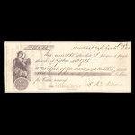 Canada, Charles McGill, 150 dollars <br /> September 27, 1862