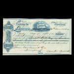 Canada, Charles James Cusack, 500 pounds <br /> November 14, 1862