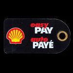 Canada, Shell Oil Company of Canada Limited, no denomination <br />