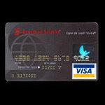 Canada, Bank of Nova Scotia, no denomination <br /> July 2002