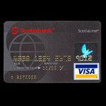 Canada, Bank of Nova Scotia, no denomination <br /> June 2002