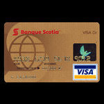 Canada, Bank of Nova Scotia <br /> July 2002