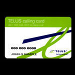 Canada, Telus Communications Inc. <br /> July 2002