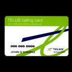 Canada, Telus Communications Inc. <br /> July 2002