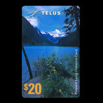 Canada, Telus Communications Inc., 20 dollars <br /> 2003