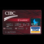 Canada, Canadian Imperial Bank of Commerce, no denomination <br /> November 2002