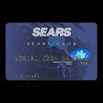 Canada, Sears Canada, no denomination <br /> August 2002