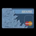 Canada, Sears Canada, no denomination <br /> November 2002