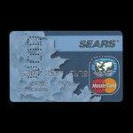 Canada, Sears Canada, no denomination <br /> September 2002