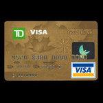 Canada, Toronto-Dominion Bank, no denomination <br /> February 2003