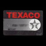Canada, Texaco Inc., no denomination <br /> September 1983