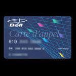 Canada, Bell Canada, no denomination <br /> 2003