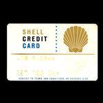 Canada, Shell Oil Company of Canada Limited, no denomination <br /> 1970