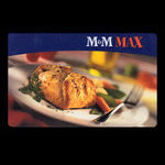 Canada, M & M Meat Shops <br /> 2004