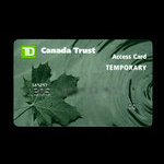 Canada, Toronto-Dominion Bank <br /> 2004