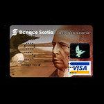 Canada, Bank of Nova Scotia, no denomination <br /> October 2004
