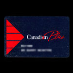 Canada, Canadian Airlines <br />