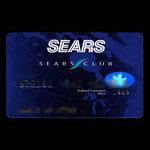 Canada, Sears Canada, no denomination <br />