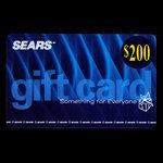 Canada, Sears Canada, 200 dollars <br /> 2004