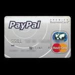 Canada, PayPal, no denomination <br /> November 2004