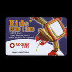 Canada, Rogers Communications Inc. <br /> December 31, 2004