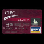 Canada, Canadian Imperial Bank of Commerce, no denomination <br /> February 2003