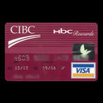 Canada, Canadian Imperial Bank of Commerce, no denomination <br /> March 2003
