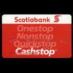 Canada, Bank of Nova Scotia <br /> May 1992