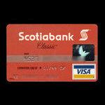 Canada, Bank of Nova Scotia, no denomination <br /> January 1999
