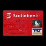 Canada, Bank of Nova Scotia, no denomination <br /> January 2005