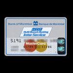 Canada, Bank of Montreal, no denomination <br /> November 1984