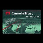 Canada, Canada Trust <br /> January 1996