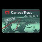 Canada, Canada Trust <br /> 1997