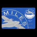 Canada, Air Miles <br /> August 1997