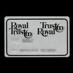Canada, Royal Trust <br />