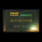 Canada, Coles <br /> February 2000