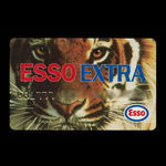 Canada, Esso <br />