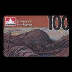 Canada, Petro-Canada, 100 dollars <br />