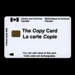Canada, Library & Archives Canada, no denomination <br /> 2006
