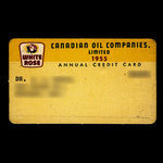 Canada, Canadian Oil Companies, Limited <br /> December 31, 1955