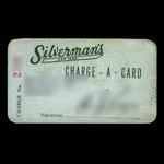 Canada, Silverman's <br /> 1955