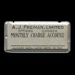 Canada, A.J. Freiman Limited <br /> 1965