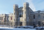 Royal Canadian Mint exterior view