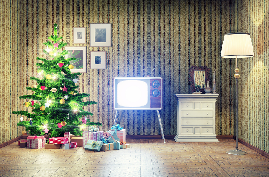 Vintage Christmas / Un Noël d'antan