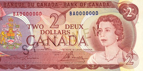 1969-2-dollar-recto