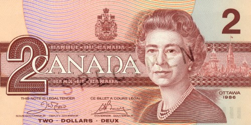 birds of canada notes Bank of canada banknotes price guide and values often referred to as the birds of canada the third series of bank of canada bank notes was prepared in.