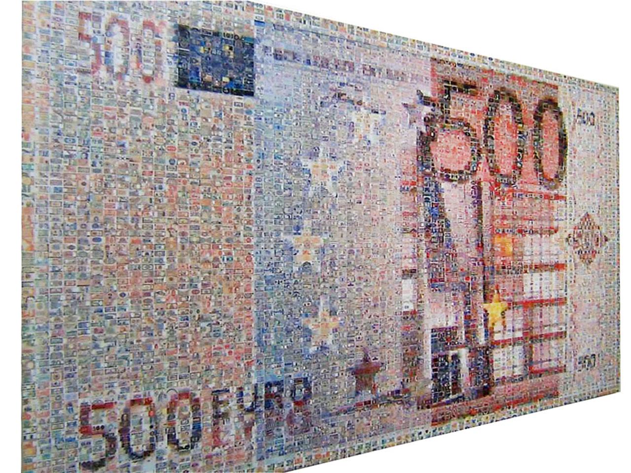 Big bank note