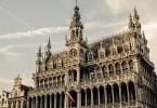 Carousel - Belgium