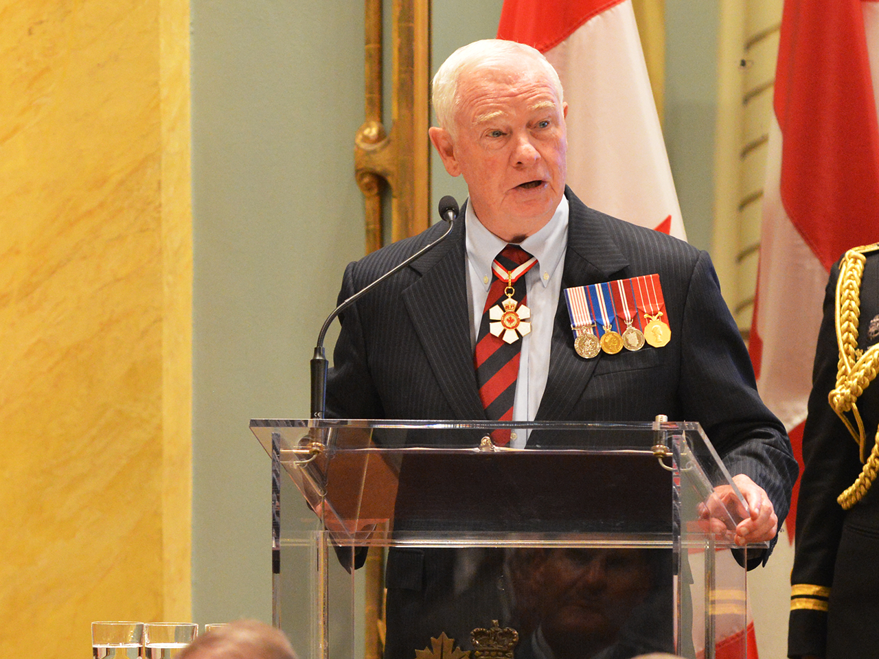 Governor General