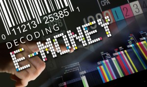 Decoding E-money